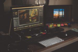 Studio montaggio video