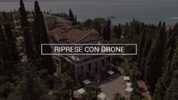 RIPRESE CON DRONE ciakstudio