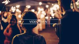 VIDEO EVENTI ciakstudio