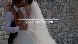 VIDEO MATRIMONI ciakstudio